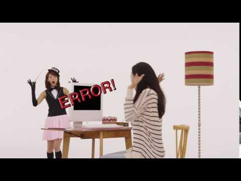 相武紗季 OCN CM スチル画像。CM動画を再生できます。