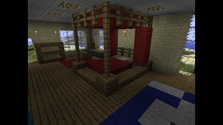 ➥VIKINGCRAFT #7 - BUILDING THE ROYAL ROOM  ➥ MAX. DIFFICULTY - SURVIVAL