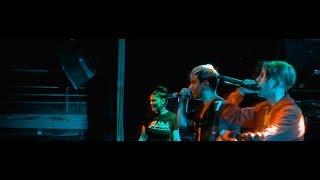 Khea - Loca ft. Duki & Cazzu en Vivo (Film by @emeCreativeOficial)