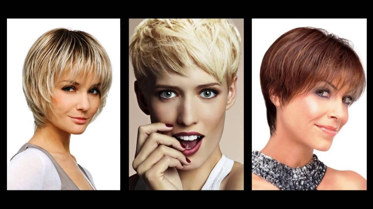 284f57511a60 Kratke strihy vlasov pre zeny by Moderné Účesy