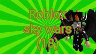 Roblox Sky Wars (18)