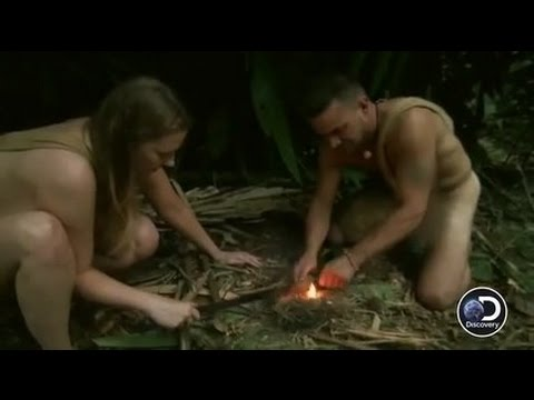Naked and Afraid S07E07 Unhinged (April 24, 2017)