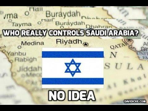Who Really Cøntrol Saudì Arabìa | Sheikh Imran Hosein - Must Watch
