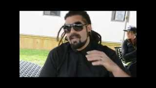 Interview with Cristian Machado of ILL Nino