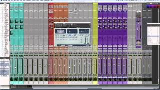 Mixing With Mike Mixing Tip: Mixing BG Vocals
