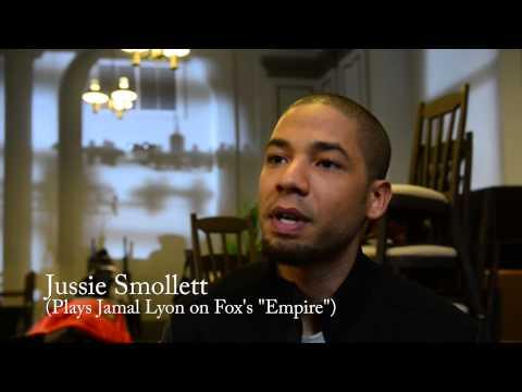jamal on empire real name
