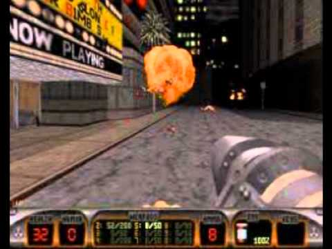 Duke Nukem  Kick Ass and Chew Bubble Gum With MP3 Download Link