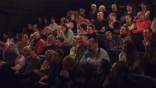 """Андрей Аверьянов - """"Сказ про Егора, сына Федота-стрельца..."""""""