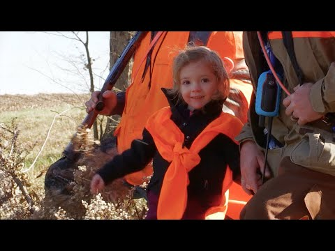 A Great Rabbit Hunt With Kids And Beagles