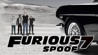 Furious 7 SPOOF || Shudh Desi Endings