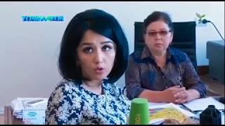 Xorazm Viloyatida Bo Sh Ish O Rinlarini Topishda Muammolar Yuzaga Kelyapti Yonam Yon 14 06 2018