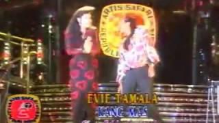 Evie Tamala & Doyok - Kang Mas (Aneka Ria Safari  & Clear Sound)