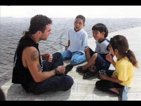Vittorio Arrigoni -
