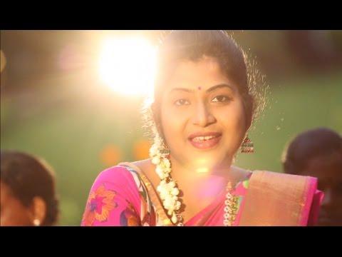 Bathukamma Song By Rani Rudrama Productions 2016