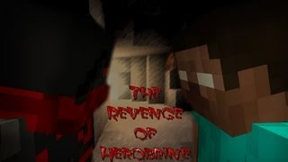 the revenge of herobrine part 10 the story of the cyborg
