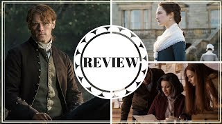 Скачать Outlander Season 3 Episode 4 Of Lost Things REVIEW