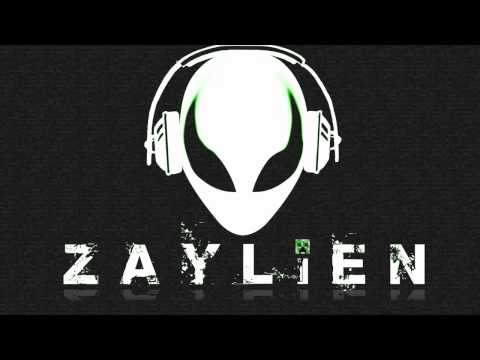 ZAYLiEN - Mining (Minecraft Dubstep Remix)