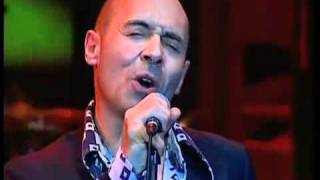 Matt Bianco - More Than I Can Bear (LIVE @ the Java Jazz Festival))