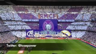 ¡hala Madrid!y Nada Más