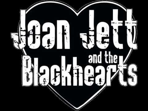 Joan Jett & The Blackhearts - I Love Rock 'N' Roll (1981)