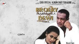 Broery Marantika & Dewi Yull - Cinta ( Audio)