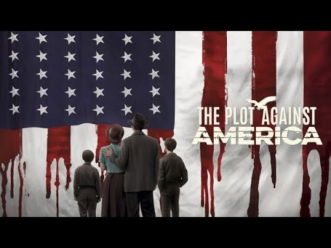 Заставка к сериалу Заговор против Америки / The Plot Against America Opening Credits