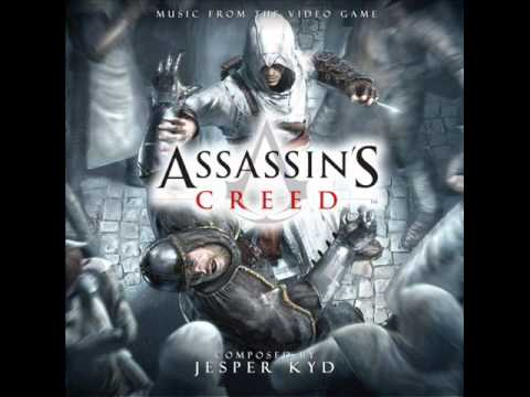 Assassin's Creed - Trouble In Jerusalem - Jesper Kyd