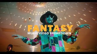 Cinematography Of Bone Thugs - Fantasy (Music Video Breakdown)