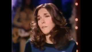 The Carpenters On Perry Como Show Santa Clause Is Coming To Town