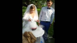Ведущий ведущая тамада на свадьбу Кременчуг - коктейль счастья - Ведущая Татьяна Кременчуг