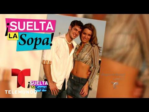 Elizabeth Gutierrez contó cómo surgió su amor por William Levy | Suelta La Sopa | Entretenimiento