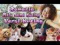 Romaria - Malu Sama Kucing (Versi Kucing)