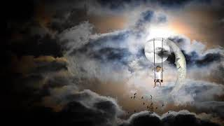 INSOMNIA HEALING MUSIC | Fall Asleep Faster | Deep Sleep Binaural Beats