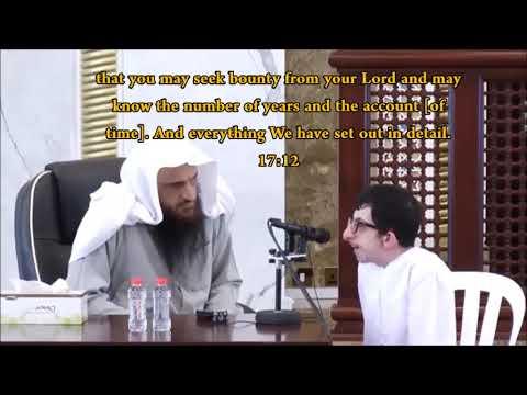 Download Young Man With Special Needs & Shaykh Abdur Razaq Al-Badr (Inspirational)