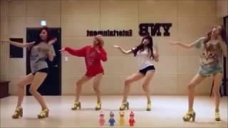 Video kun anta versi korea download MP3, 3GP, MP4, WEBM, AVI, FLV Desember 2017
