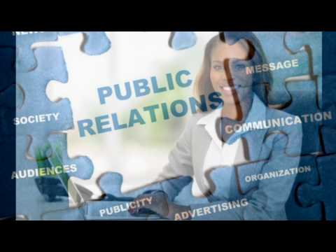 Concordia University Online Communication/PR Degree