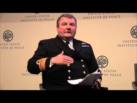 Transatlantic Symposium on the EU's Common Security and Defense Policy Event Session 5