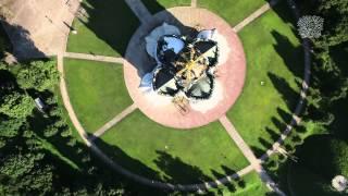 Смотреть видео дубровицы церковь знамения пресвятой
