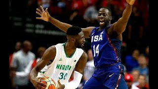 usa basketball yacht  U.S.A. Basketball Is Already Cruising in Rio. Now, to Take the Court.