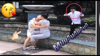 Video FUNNY PRANK 2017 | Try Not To Laugh or Grin - Gone Wrong Prank Compilation Challenge  #2 NEW FUNNY download MP3, 3GP, MP4, WEBM, AVI, FLV Maret 2018