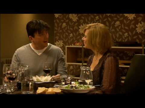 Peter Serafinowicz  The couple who never argue