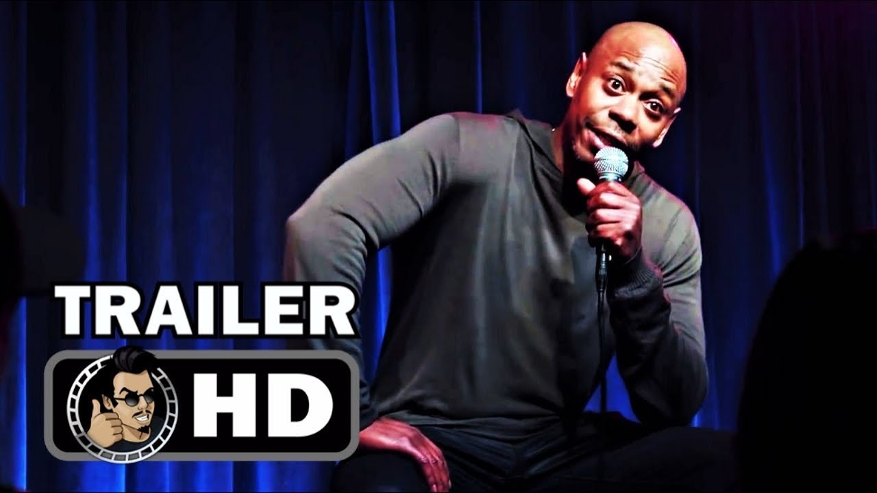 Download DAVE CHAPPELLE: EQUANIMITY & THE BIRD REVELATION Official Trailer (HD) Netflix Comedy Specials