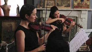 Video Don't Dream It's Over - Crowded House - Stringspace - String Quartet cover download MP3, 3GP, MP4, WEBM, AVI, FLV November 2018