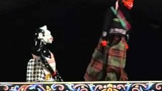 Wayang Golek - Cepot Insyaf - 01/02