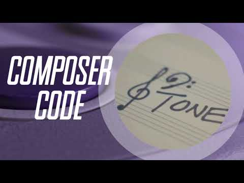 12tone Interview  Composer Code Podcast