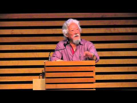 the nature of cultures by david suzuki Suzuki's environmentalism seems to be the easiest for people to understand and realize our connection with nature, but it's not black and white suzuki spent the majority of his life trying to open our eyes to our connection with the environment.