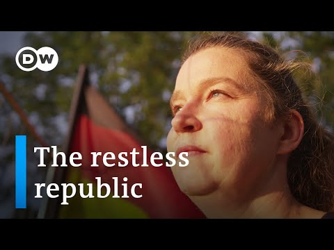 Germany before the election | DW Documentary