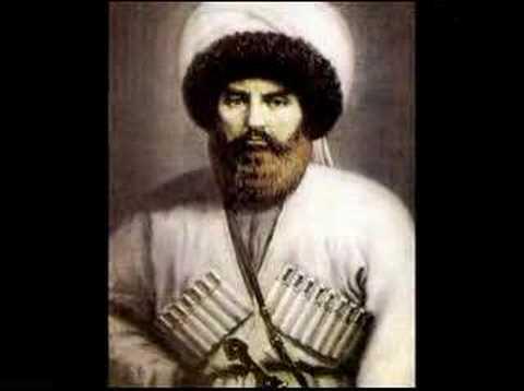 Seyh Shamyl