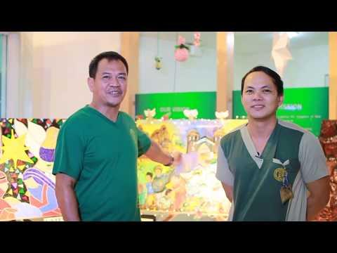 Mt Carmel Diocesan General Hospital Christmas Creative Portrait Competition 2017