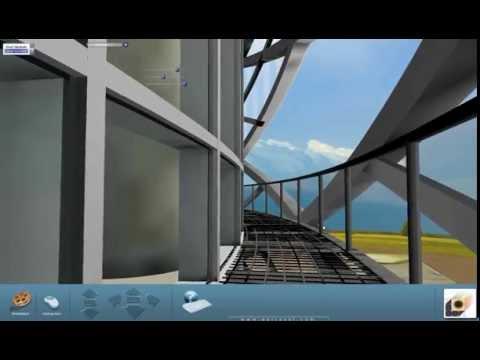 Epic Systems 3D VR Sudan Telecom
